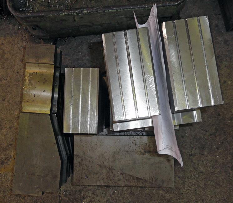 Токарно фрезерные работы по металлу