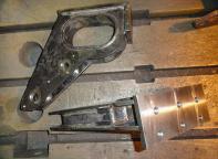 Изготовление металлоконструкций в Подольске