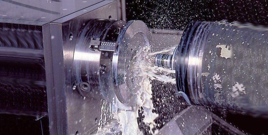 Механическая металлообработка